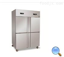 标准款四门冷柜