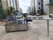 呂工機械供應全自動自立袋灌裝旋蓋機