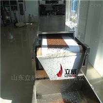 杂粮茶低温烘焙机