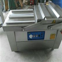 粉蒸牛肉半自動多種盒式氣調包裝機