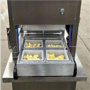 卤制品半自动气调包装机