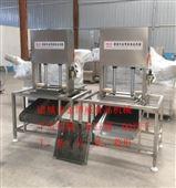 魚豆腐切塊機機械設備價格