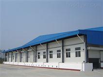 980平米厂房改建蔬菜保鲜库要多少钱一平?