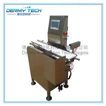江蘇廠家供應高效率小包裝在線檢重秤