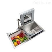 家用水槽式超声波洗碗机