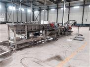 净菜加工生产线 蔬菜加工成套设备 净菜加工设备