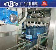 桶裝礦泉水設備