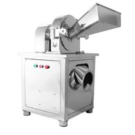 GN-20河南大产量高能粉碎机大麦打粉机
