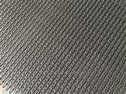 碳酸钙干燥机耐高温不锈钢人字形网带