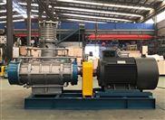 山东瑞拓罗茨式蒸汽压缩机MVR风机厂家直销