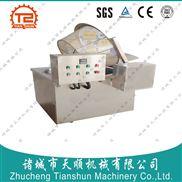 TSBD-10-油粕脂渣电加热半自动油炸机