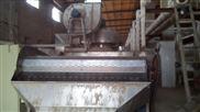 酿酒机械不锈钢冲孔链板网带