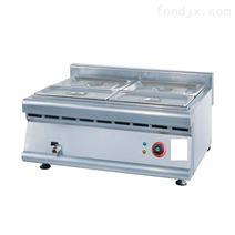 YB-4臺式電熱湯池爐