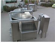搅拌式电加热全自动油炸锅