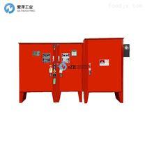 FIRETROL电动消防泵控制器FTA3100