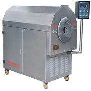 多功能自动高产电磁炒货机