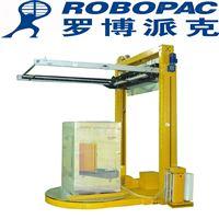 ROBO-T6Z全自动覆顶式缠绕机直销价