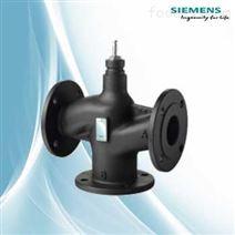 西门子温控阀VXF53.32-16蒸汽温度控制阀