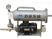 SJ手提式滤油机