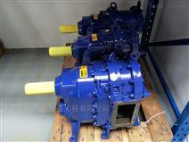 福格申纸浆螺杆泵VX186-92Q直销