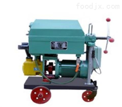 GJJ60-GJJ500滤油机