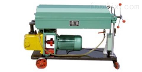 GYJ60-GYJ200滤油机