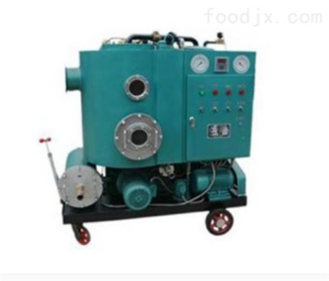 全自动型滤油机