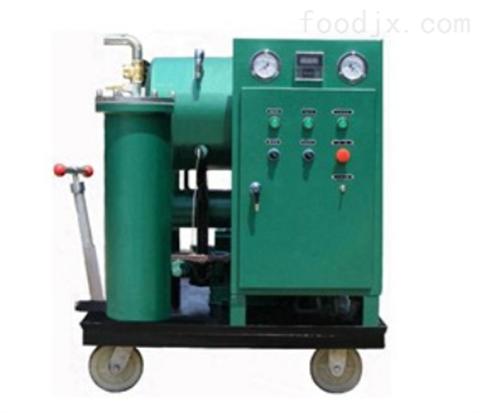 ZLJ-10-30滤油机