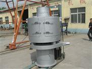 气流筛分机在稻壳粉木粉筛分中的应用
