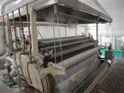 滚筒干燥机系列