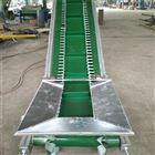 铝型材皮带输送机不锈钢防腐 食品包装输送