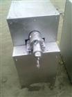 单螺杆挤压式膨化机宠物食品 生产工厂