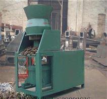 生物质木屑燃料压块机?型煤压球机 燃料体