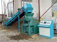 布匹打包机压力稳定 纺织行业打包