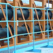 管状皮带机 输送各种粉状物料厂家直销