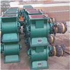 外装式结构多用途 用于颗料状物料卸料器