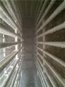 粉条烘干机运行平稳 可生产加工川粉