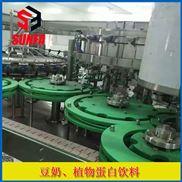 豆浆 豆奶饮料生产线
