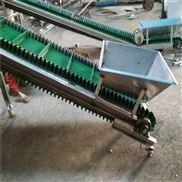 固定带式输送机防滑式 水平式传送机