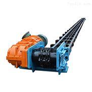 管式带状输送机输送各种块状物料 移动式