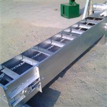 刮板輸送機廠家直銷FU型鏈式運輸機