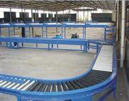杭州链式滚筒输送机 水平输送滚筒线生产分