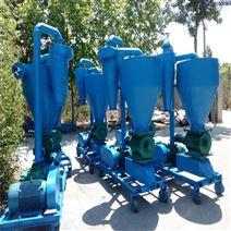 小麦散装颗粒输送用移动式气力吸粮机