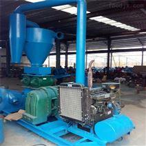 苏州效率高管式粮食吸粮机新型农场用抽粮机