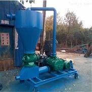 粉料颗粒气力输送机自走式粮食气力收粮机
