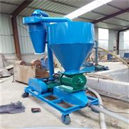 大型装卸吸粮机集装箱内散料装卸气力输送机