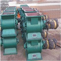 卸料裝置專業生產 烘干機卸料卸料器