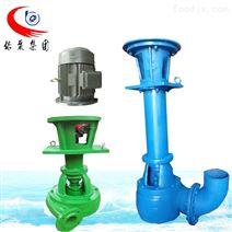 NSL液下吸沙泵耐磨無堵塞泥漿泵渣漿泵