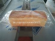 大面包食品包装机