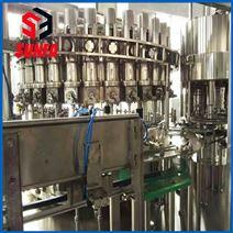 柱塞式食用油定量灌装机